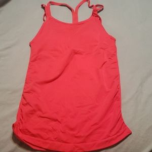 BNWT fabletics Kathie seamless support tank